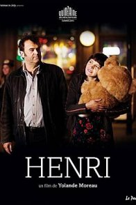 Affiche du film : Henri