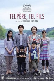background picture for movie Tel père, tel fils