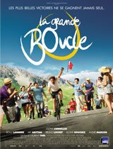 background picture for movie La Grande Boucle