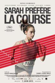 background picture for movie Sarah préfère la course