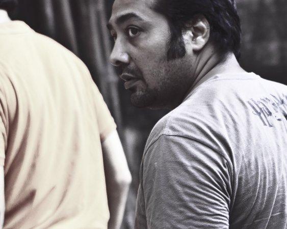 Photo dernier film Vineet Kumar Singh