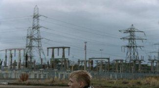 Affiche du film : Le Géant Egoïste