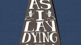 Affiche du film : As I Lay Dying