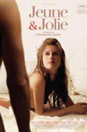 background picture for movie Jeune et jolie