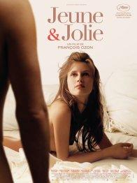 Affiche du film : Jeune et jolie