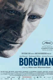 background picture for movie Borgman