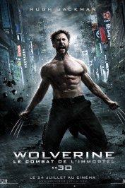 background picture for movie Wolverine : le combat de l'immortel