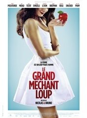 background picture for movie Le Grand Méchant Loup
