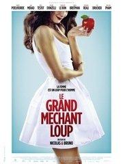 Affiche du film : Le Grand Méchant Loup