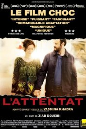 background picture for movie L'Attentat