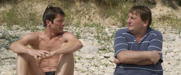 Photo du film : L'Inconnu du lac