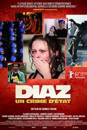 background picture for movie Diaz - Un crime d'Etat