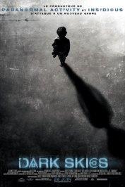 background picture for movie Dark Skies