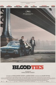 Affiche du film : Blood Ties