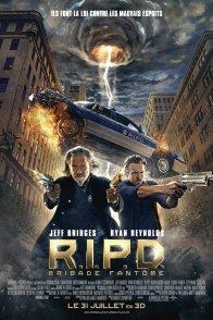 Affiche du film : R.I.P.D. Brigade Fantôme