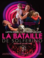 Photo du film : La Bataille de Solférino