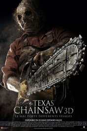 background picture for movie Texas chainsaw 3D
