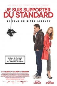 Affiche du film : Je suis supporter du standard