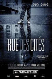background picture for movie Rue des Cités