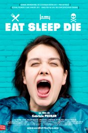 background picture for movie Eat Sleep Die