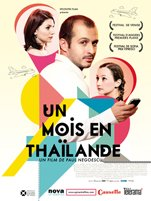 background picture for movie Un Mois en Thaïlande