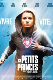 background picture for movie Les petits princes
