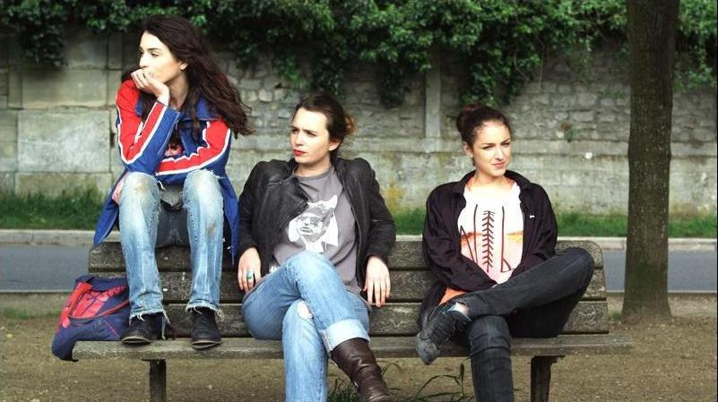 Photo du film : La Fille Publique