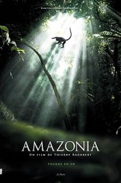 background picture for movie Amazonia