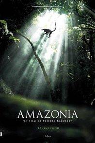 Affiche du film : Amazonia