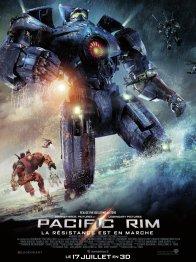 Affiche du film : Pacific Rim