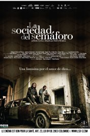 background picture for movie La Sociedad del semaforo