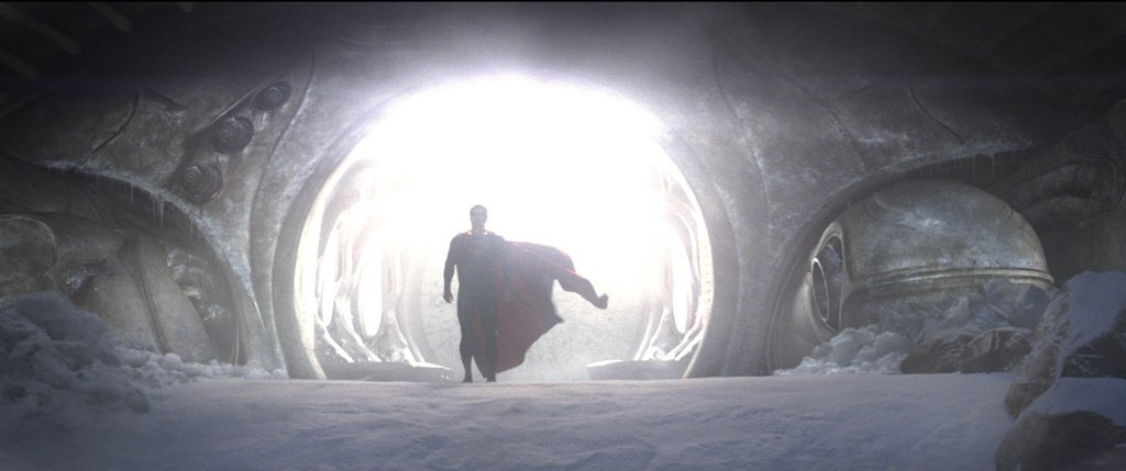 Photo du film : Man of Steel