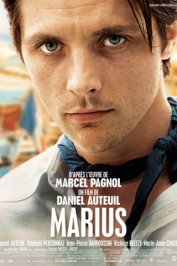 background picture for movie Marius