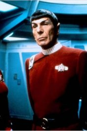 background picture for movie Star trek II : la colère de Khan