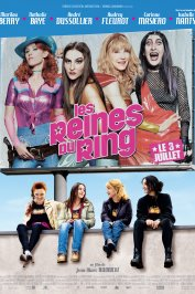 background picture for movie Les Reines du Ring