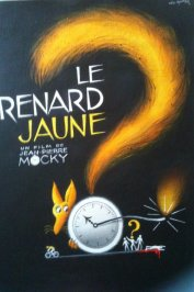 background picture for movie Le renard jaune
