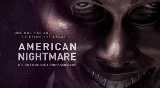 background picture for movie American Nightmare