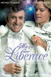 background picture for movie Ma vie avec Liberace