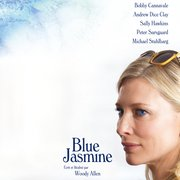 background picture for movie Blue Jasmine