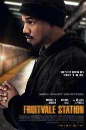 background picture for movie Fruitvale station