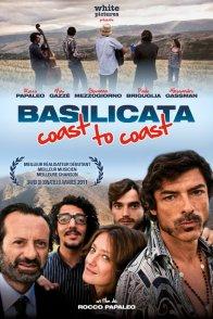 Affiche du film : Basilicata, coast to coast