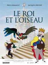 Affiche du film : Le Roi et L'oiseau