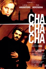background picture for movie Cha cha cha