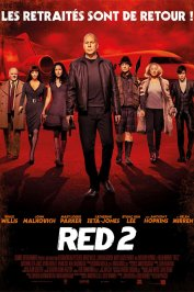 background picture for movie Red 2