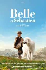 background picture for movie Belle et Sébastien