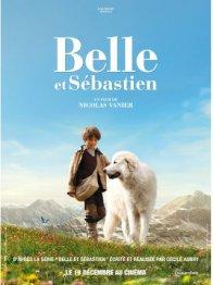 Affiche du film : Belle et Sébastien