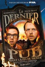 background picture for movie Le Dernier pub avant la fin du monde
