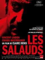 background picture for movie Les Salauds