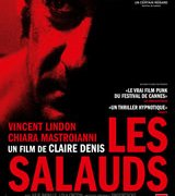 Photo du film Les Salauds