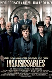 Affiche du film : Insaisissables